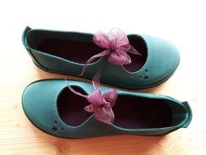 fairy steps.com-UK 6, LUNA Shoes #3149--such cute shoes!