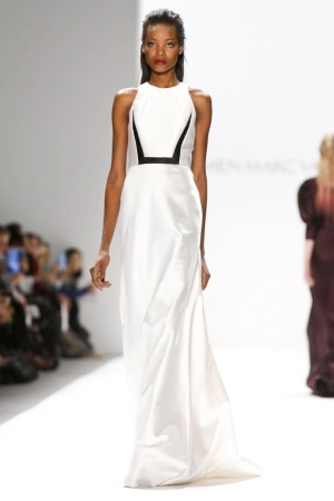 Carmen Marc Fall Winter Ready To Wear 2013 New York