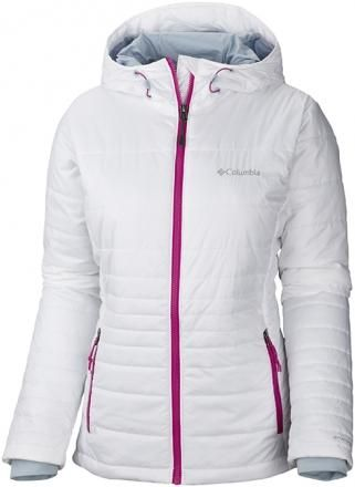 Columbia Go To(TM) Hooded Jacket
