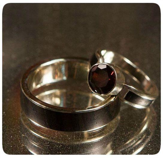 - Кольца обручальные - Дизайнерские обручальные кольца и аксессуары.