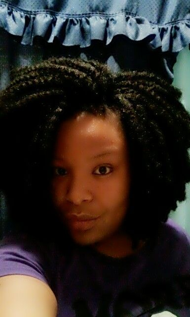 Crochet Hairstyles Using Marley Hair : How To Crochet Braids Using Marley Hair For The Love Of ...