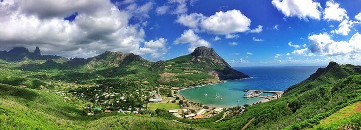 En Polynésie de toute beauté ... vivez le rêve