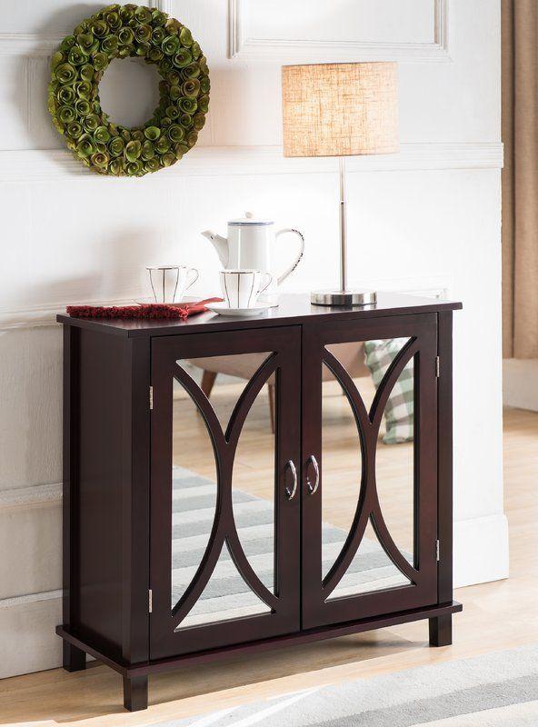 Anabella Wood Door Console Table Furniture Wood Doors Interior