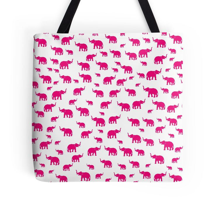 http://www.redbubble.com/people/florintenica/works/22041439-elephant-pattern?p=tote-bag