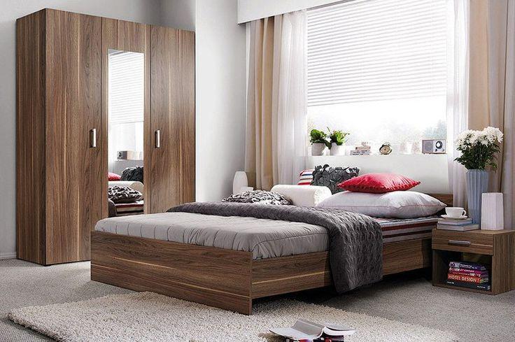 chambre cosy et tendances d co 2016 en 20 id es cool d coration pinterest lit deux. Black Bedroom Furniture Sets. Home Design Ideas