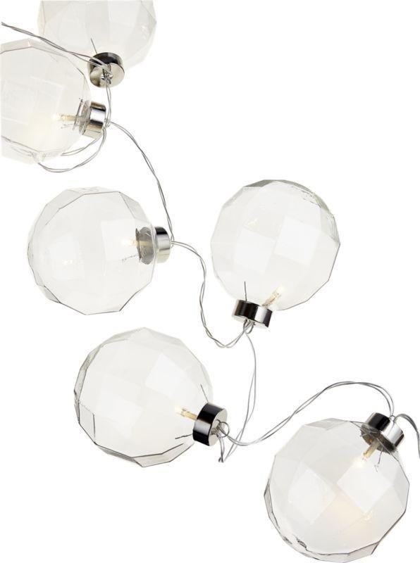 1000+ ideas about Globe String Lights on Pinterest String Lighting, Outdoor Globe String ...
