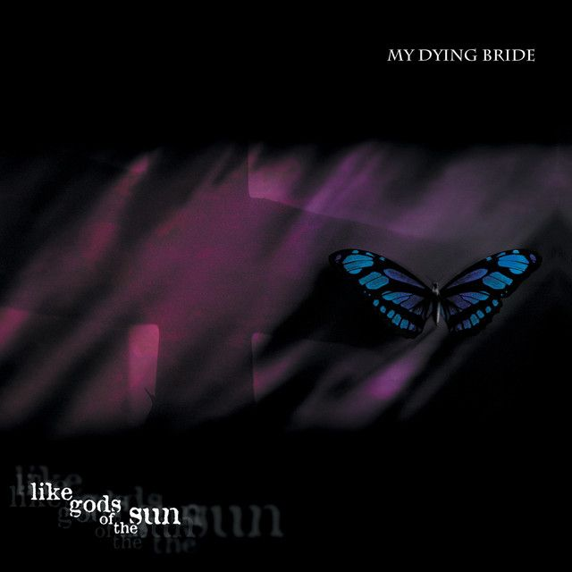 For My Fallen Angel, a song by My Dying Bride on Spotify