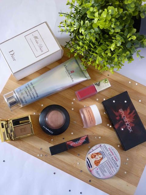 Melanie's Nook: Collab : Top 5 Goodies & Baddies Highend Products