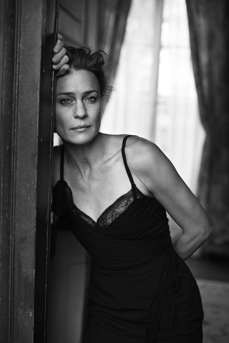 Actresses by Peter Lindbergh