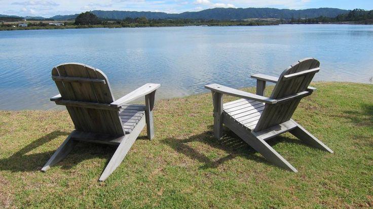 Peaceful spot - Mangawhai Heads, Kaipara http://www.bayleys.co.nz/Listings/Northland/Kaipara/Mangawhai-Heads/1810641
