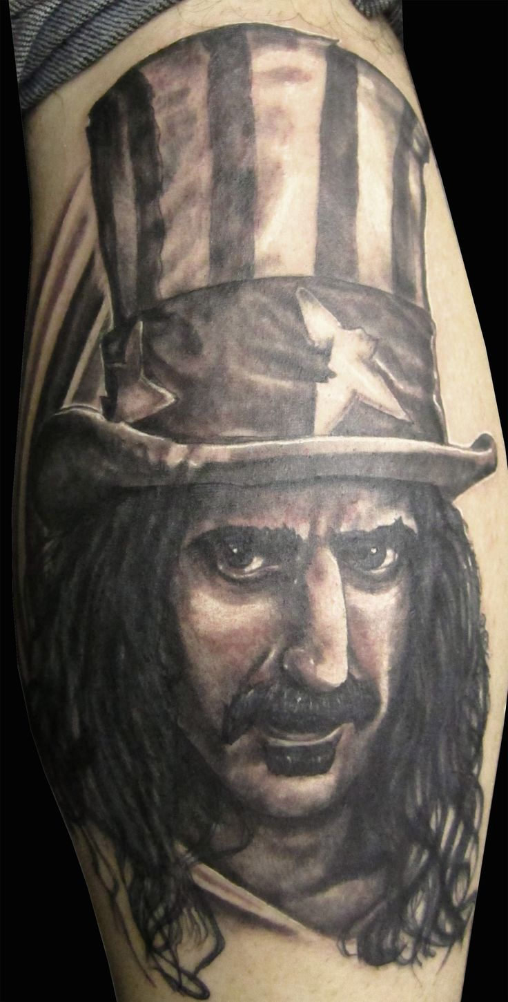 Best Portrait Tattoo Artists In New York City