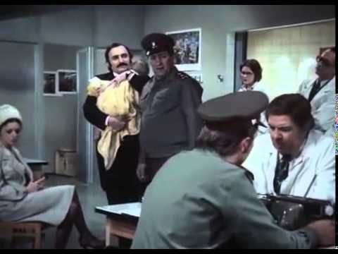 ▶ Což takhle dát si špenát Komedie,1977 CZ - YouTube