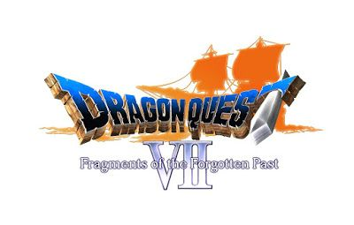 emagge-emagge: Dragon Quest VII: Fragments of the Forgotten Past ...