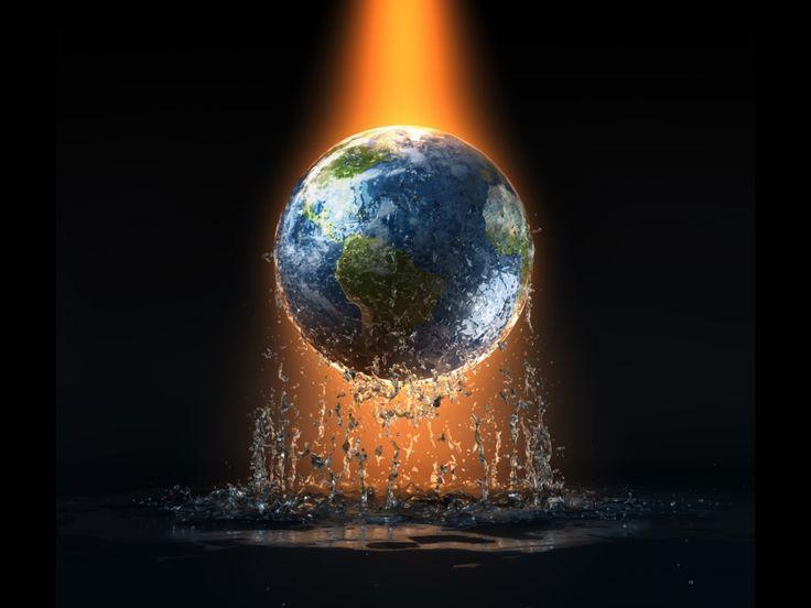 Las probabilidades de que las temperaturas suban tanto a finales de siglo debido al calentamiento global es del 90%.