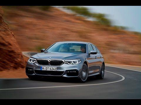 """Совершенно новый BMW 5 серии 2017: официальное видео   Концерн BMW официально представил новое поколение 5-серии в кузове G30, которая разработана на новой платформе CLAR (эта же архитектура использована в новой 7-серии в кузовах G11 и G12).  С самого начала сообщалось, что новинка будет заимствовать элементы дизайна с новой модели 7-серии. В итоге после публикации официальных снимков новой """"пятерки"""" стало понятно, что автомобиль действительно является уменьшенной копией флагмана.   В данном…"""