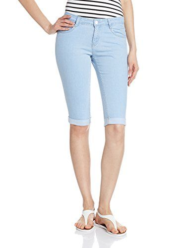 Kraus Jeans Women's Skinny Jeans (LPP-57_Light Blue_32) K... http://www.amazon.in/dp/B01BSOT3N6/ref=cm_sw_r_pi_dp_x_CjH6xb19A0NFW  #DenimFest.... By amazon. Very very cheap. Choo cute :) :)