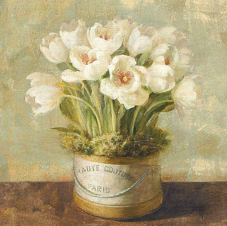 Винтажное настроение...уютно-цветочное | Danhui Nai. Обсуждение на LiveInternet - Российский Сервис Онлайн-Дневников