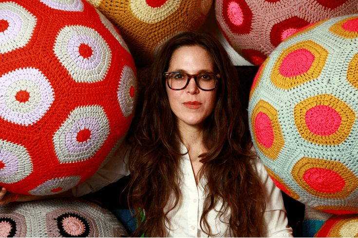 Yarn Bombing: Meet the Woman Whose Knitting Spun a Global Movement