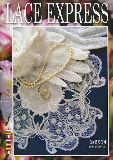 Lace Express 2014 - 2 - Franca Vitelli - Picasa Albums Web