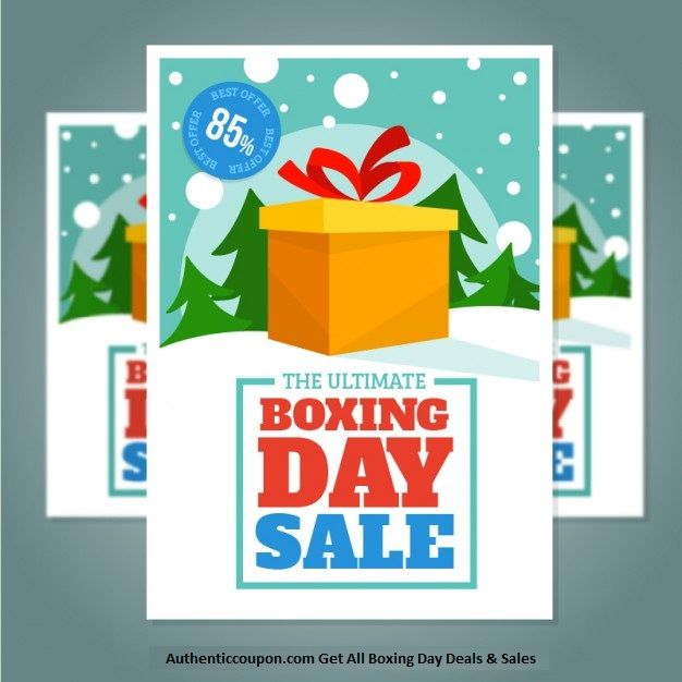Get All Latest Boxing Day Sale, Boxing Day  Coupons , Boxing Day Coupon Code, Boxing Day Discounted promtions
