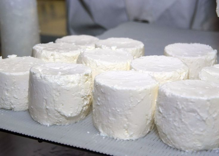 Ardsallagh Soft Goat's Cheese