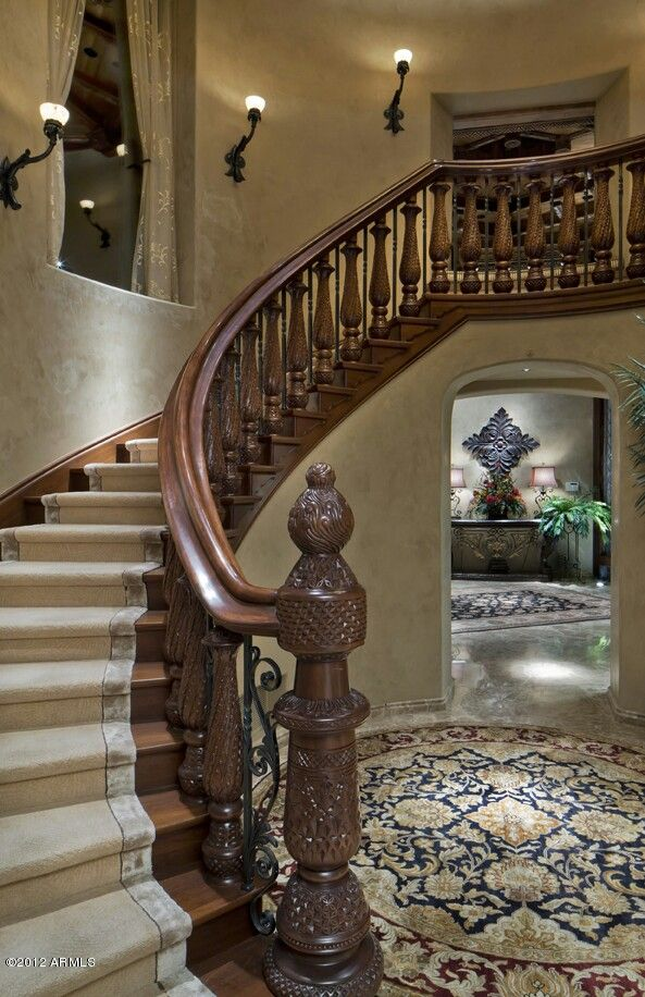 94 best Family Room Balcony and Stairs images on Pinterest ...