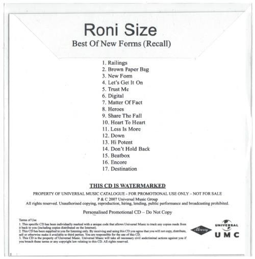 Die besten 25+ Roni size Ideen auf Pinterest | House-Musik, DJ ...
