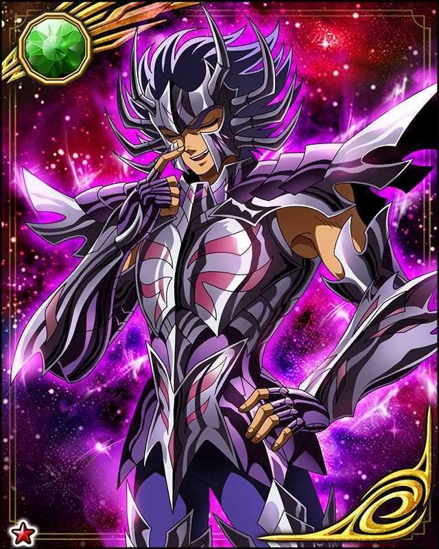 Los新カード追加 の画像|モバゲープレイ日記/聖闘士星矢ギャラクシーカードバトル