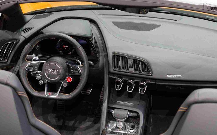 audi r8 v10 rws interior. the hulk goes topless: new audi r8 spyder v10 plus revealed . 2017 audi r8 spyder *lease only*. 2017 audi r8 spyder prototype rear end . 2017 audi r8 v10 spyder. 2017 audi r8 spyder . audi r8 spyder interior – image #152.