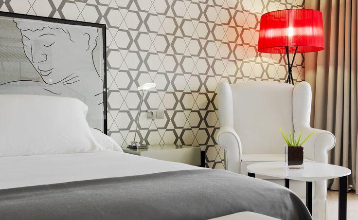 Hotel in Lanzarote - Playa Blanca, H10 Timanfaya Palace - H10 Hotels