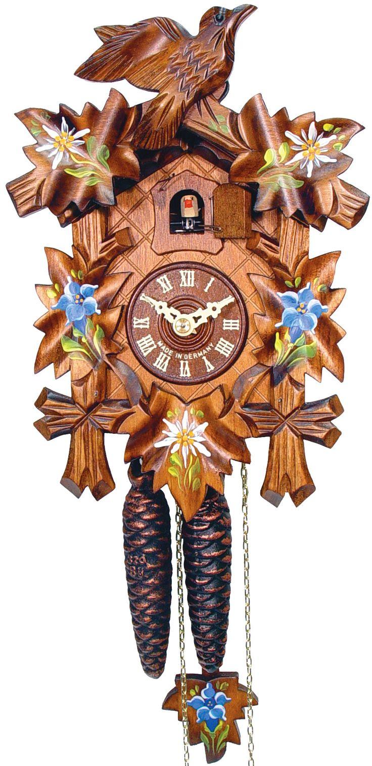 best cuckoo clock images cuckoo clocks black  cuckoo clock