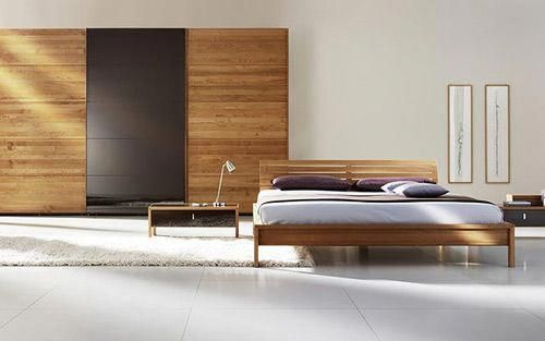 Team 7 Non-Toxic Bedroom Furniture
