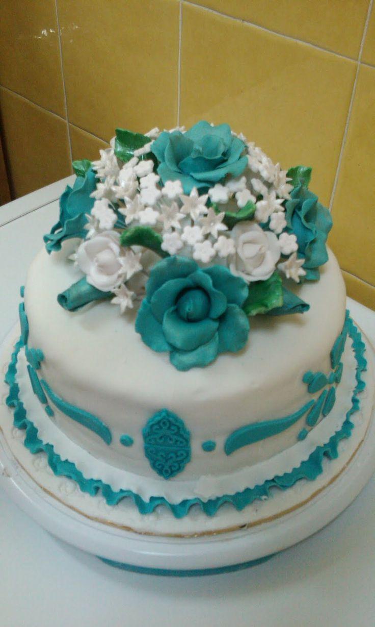 301 Best Turquoise Wedding Images On Pinterest