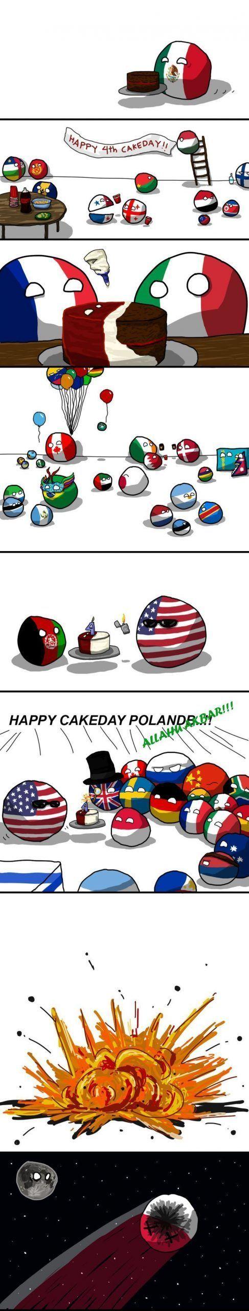 Happy 4th Anniversary Meme