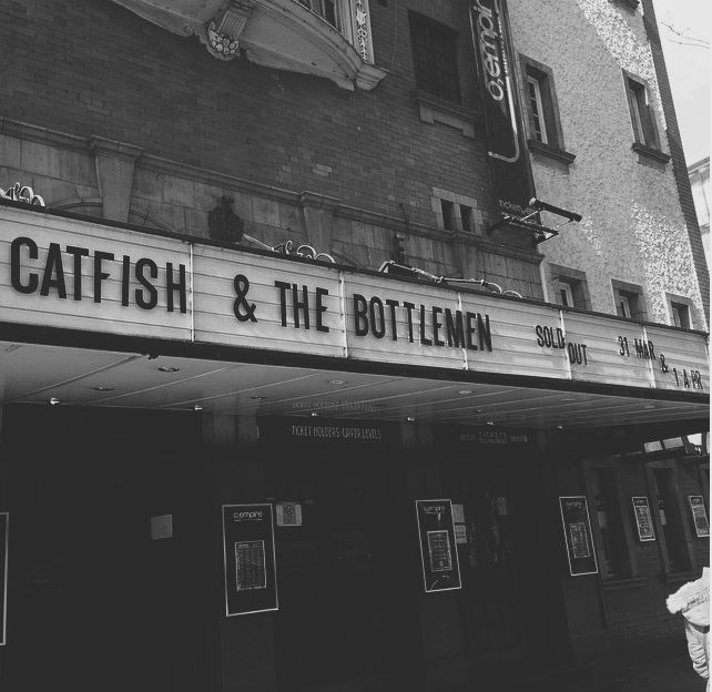 catfish and the bottlemen | Tumblr