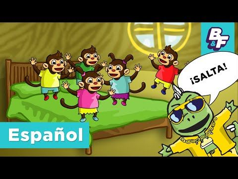 Spanish food vocabulary with BASHO & FRIENDS - YouTube