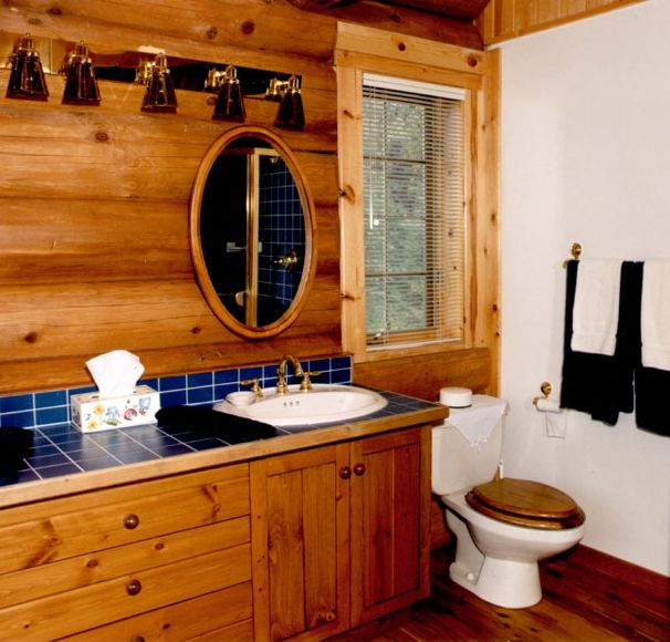 Photo Gallery For Photographers How To Feng Shui Your Home Room By Room Log Home BathroomsHalf