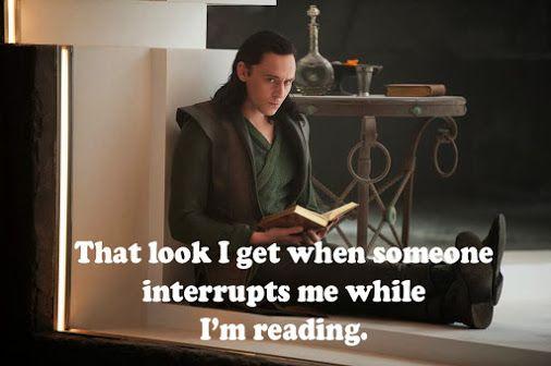 LOKI - Loki memes - Community - Google+