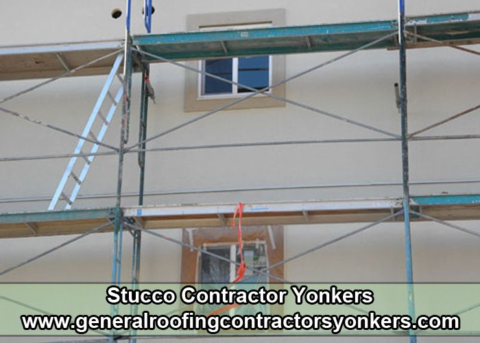Stucco Contractor Yonkers