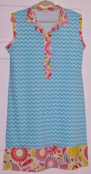 TheElegantArtist: Polo Shirt Refashion ...Nursing Friendly Pattern!