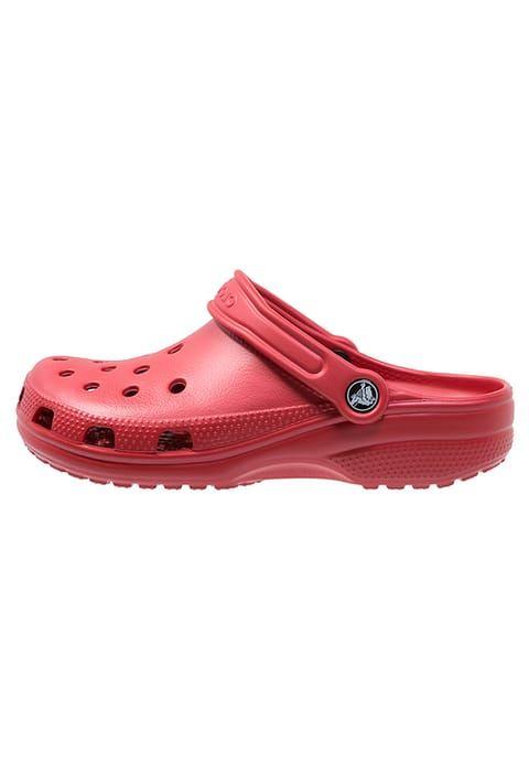 Crocs CLASSIC - Pantolette flach - pepper - Zalando.de
