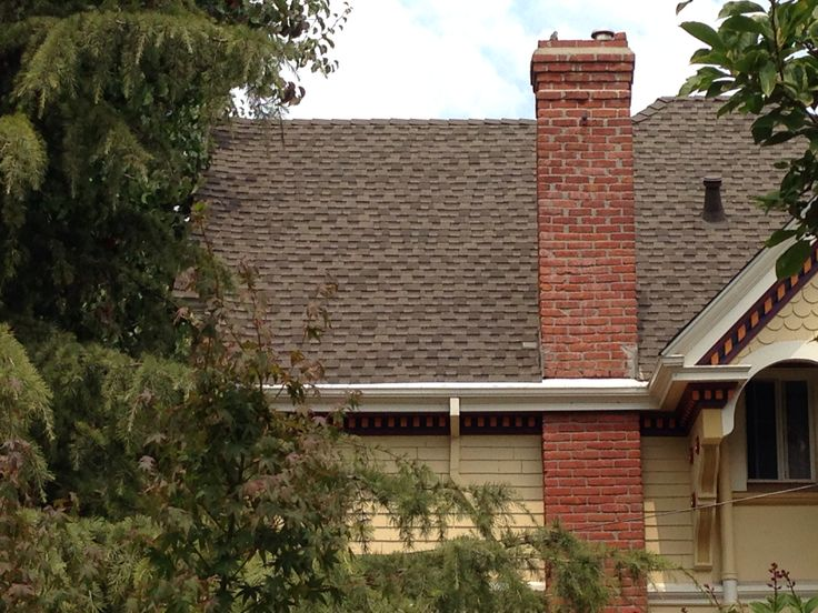 Best Mission Brown Hd Brick Exterior House Exterior House 640 x 480