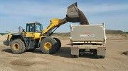 Choose us for Gravel Hauling and Stockpiling Services: For Gravel Hauling in Edmonton, you can rely on Jay Sidhu Transport for the hauling services. It is a certified company having a team of skilled workers to carry out the small and big projects with haul drivers and equipment operators.