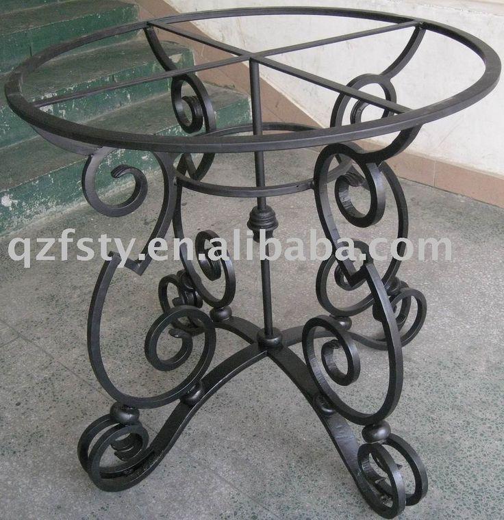 best 25+ iron table ideas on pinterest | wood work table, ryobi