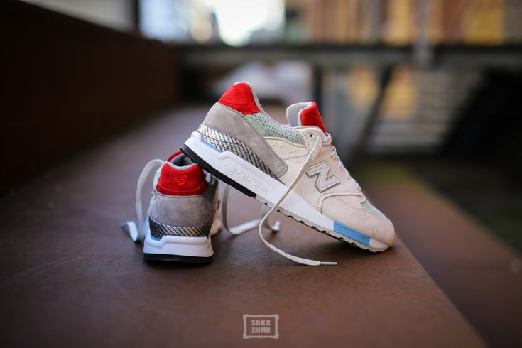 "Concepts x New Balance 998 ""Grand Tourer"" – Future Classic 