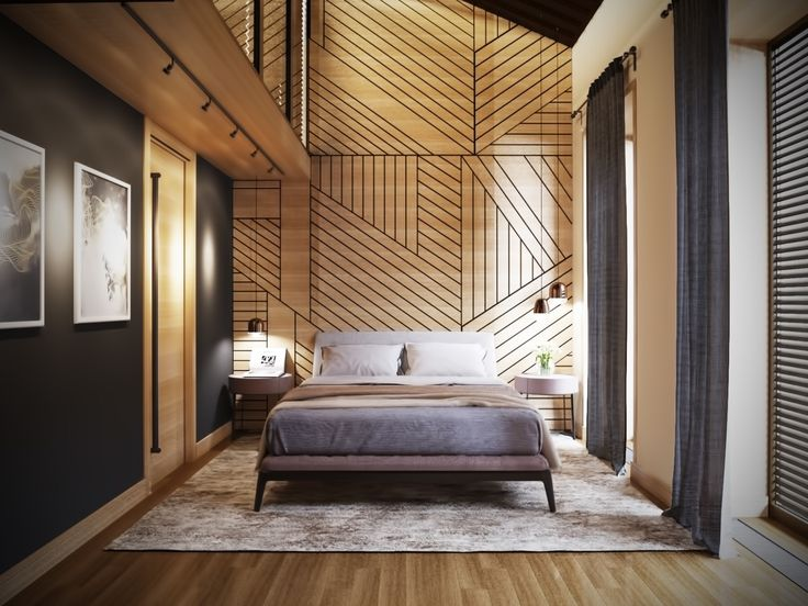1757 Best Inspiration Idea  Residence Interior Design Images On Custom Home-Designing.com Bedroom Review