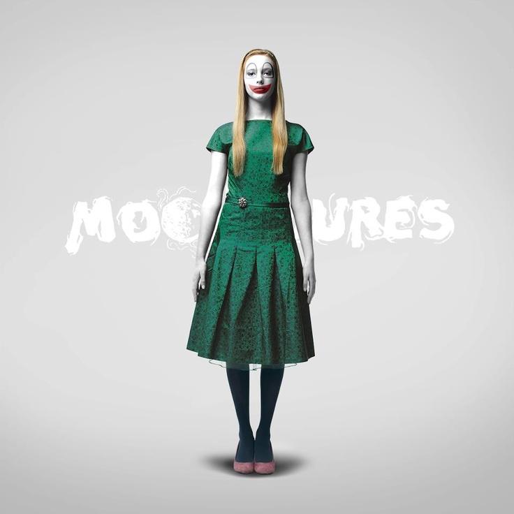 MOONJOURES-avant psychedelic rock