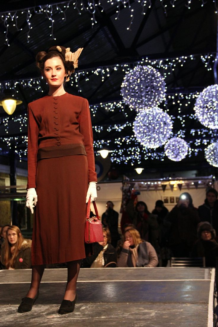 Get the Greenwich Look show