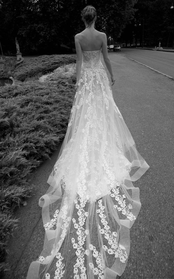 Wedding Dress Nicole - Collection ALESSANDRARINAUDO TANYA ARAB16607 2016