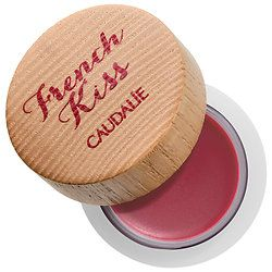 Caudalie - French Kiss Tinted Lip Balm  #sephora